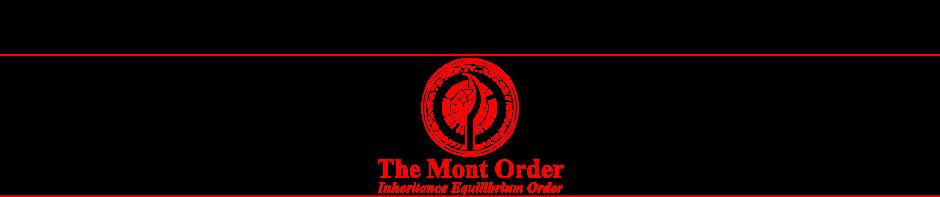 Mont Order