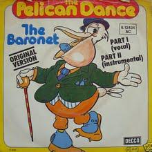 La Danse du Pélican