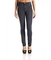 Blugi Cheap Monday tight-very-light-black (Cheap Monday)