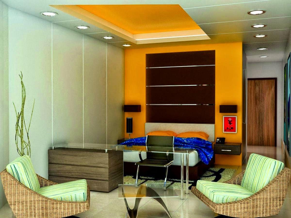 interior model rumah minimalis