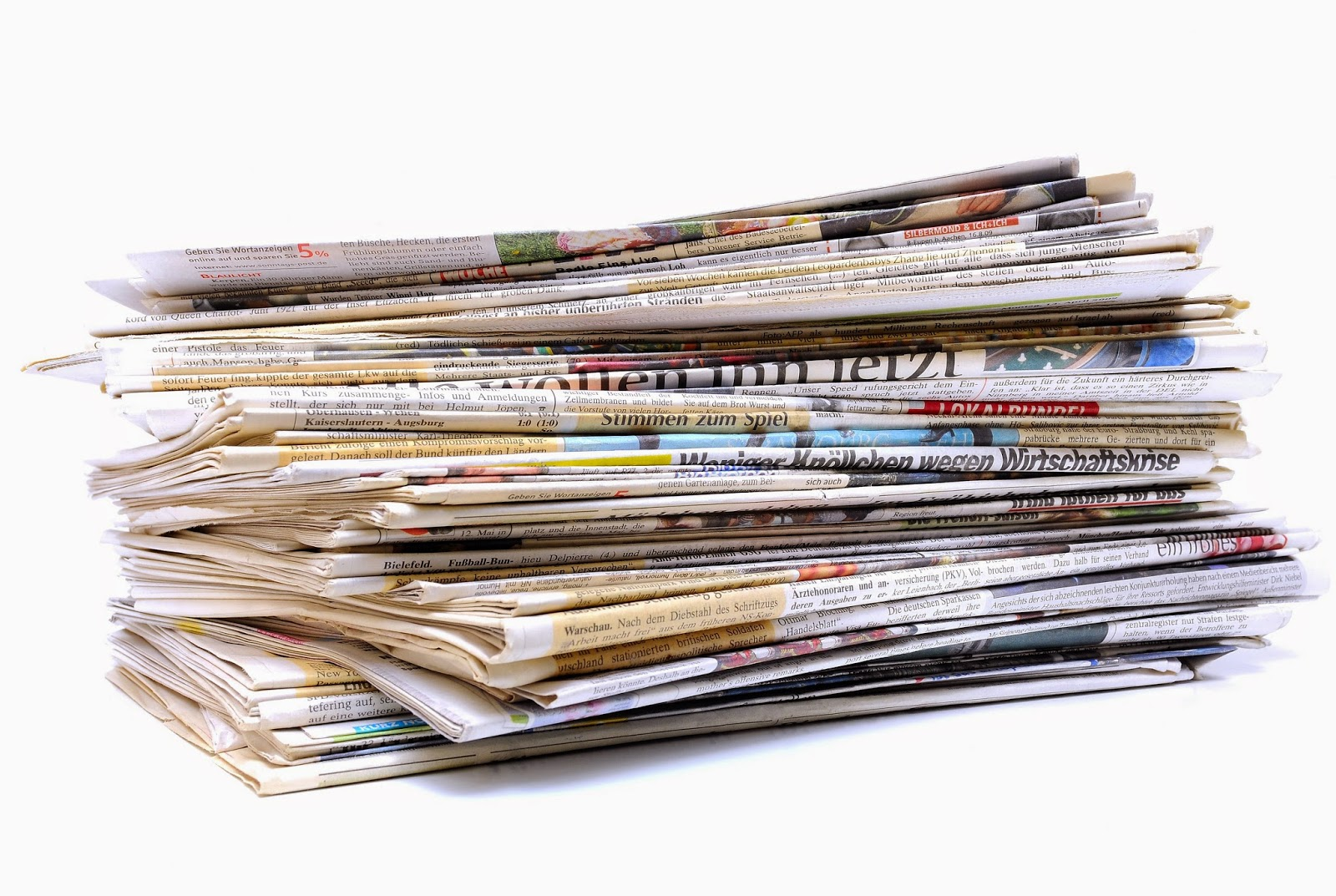 PressMagMedia - Print sales lose £1million
