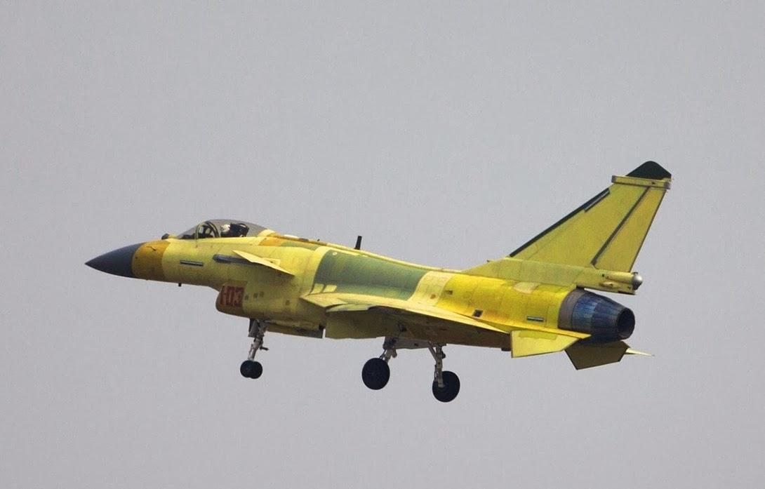 Chinese Production Standard Jian-10B (J-10B) MultiRole ...