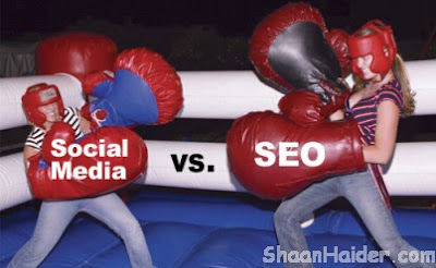 7 Reasons Why Social Media is More Important Than SEO
