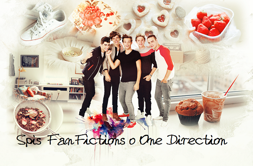 lista fan fiction one direction