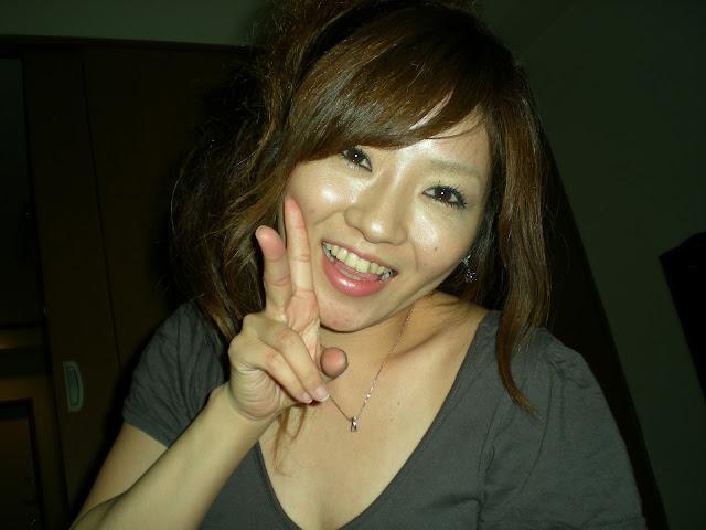 Beautiful & Super Cute Japanese girlfriend's wonderful blow job and sex photo, video leaked (26pix + 2video)
