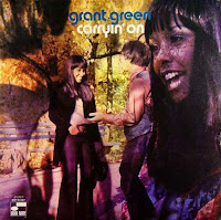 Grand Green - Carrying on