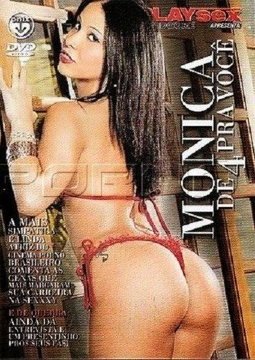 Monica+Matos+de+4+Pra+Voce Download Sexxxy Monica Mattos de Quatro pra Você 3GP