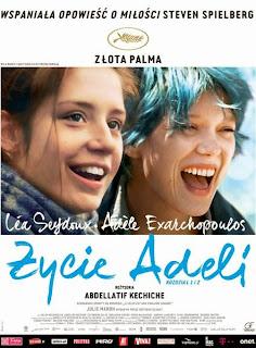 online / La vie d'Adele chapitres 1 et 2 Napisy PL za darmo (2013