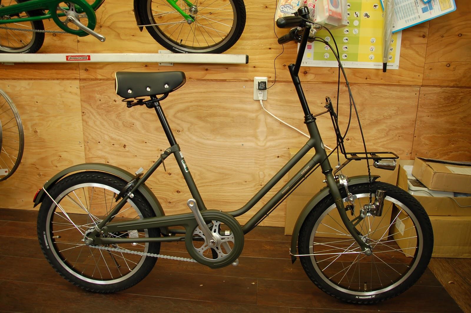 自転車の ブリジストン 自転車 新製品 : 車屋さんのブログ: 【新製品 ...