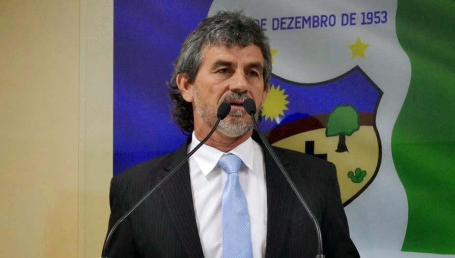 PARCEIRO - VEREADOR DIDA DE NAM