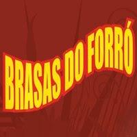 CD Brasas do Forró - Promocional de Janeiro - 2013