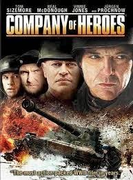 Kahramanlar Takımı - Company Of Heroes (2013) Tek Parça Full hd izle |1080p-720p yabancı film izle