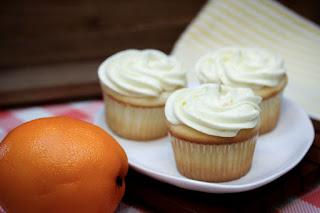 gluten-free-orange-cupcakes