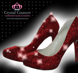 Wholesale Dorothy's Ruby Slippers