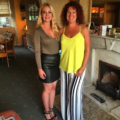 ootd, river island, boohoo, next, new look, mother and daughter ootd, beauty blogger, fashion blogger,