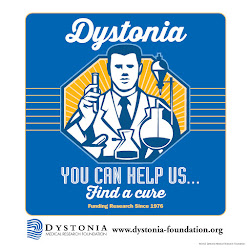 I Have Cervical Dystonia