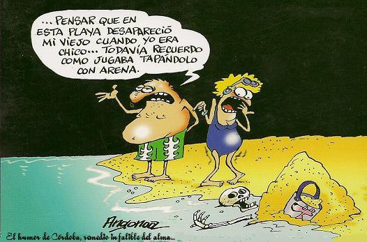 Chistes Playeros
