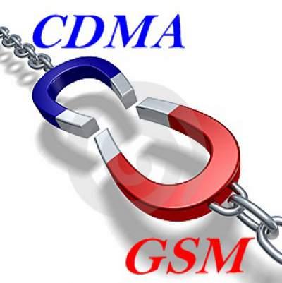 perbedaan gsm dan cdma untuk komunikasi ponsel