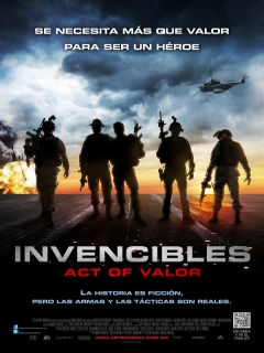 Act Of Valor: Invencibles