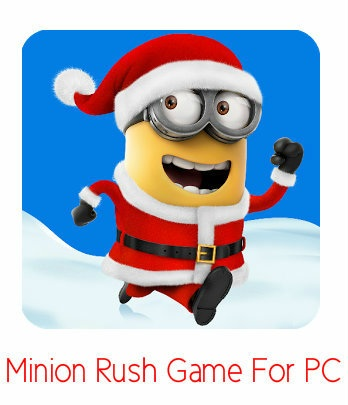 Download Minion Rush Game for PC