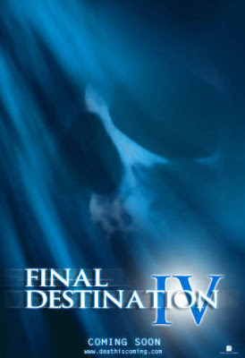 Destino Final 4 – DVDRIP LATINO