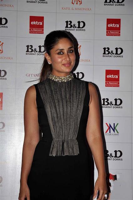 Kareena Kapoor Latest Hot Wallpapers