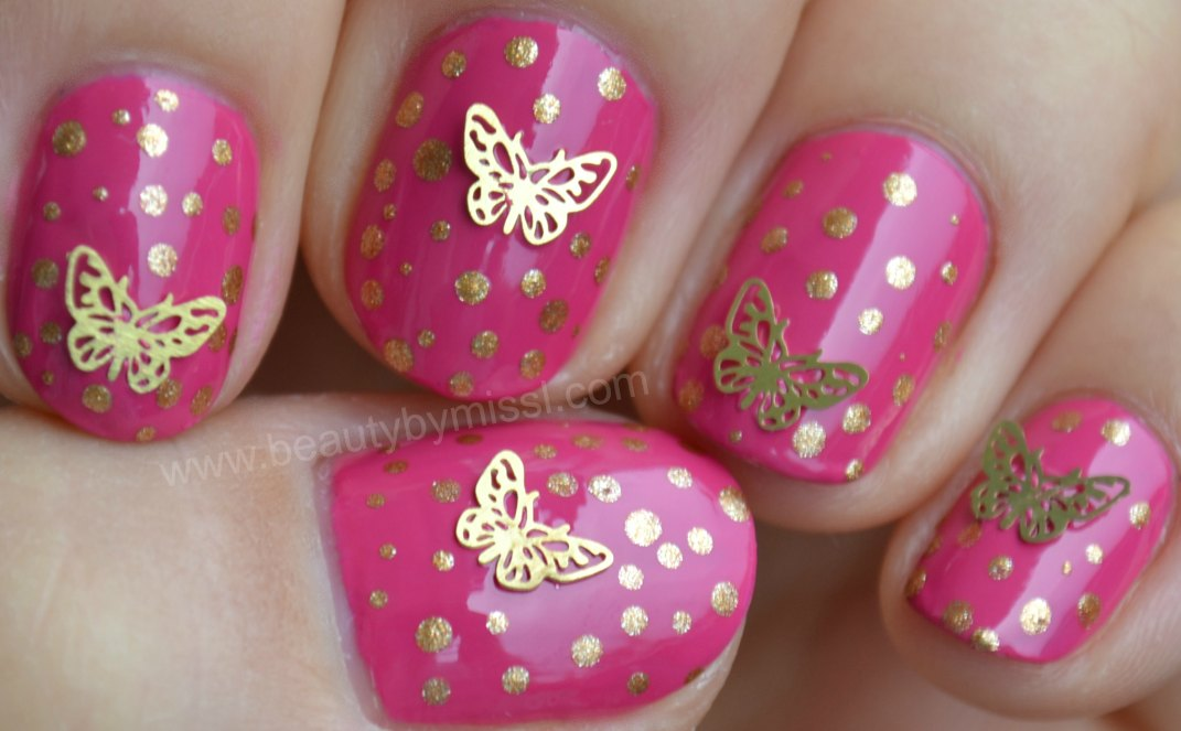 manicure, dotticure, notd, nails of the day