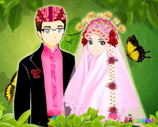 Perkawinan Islami