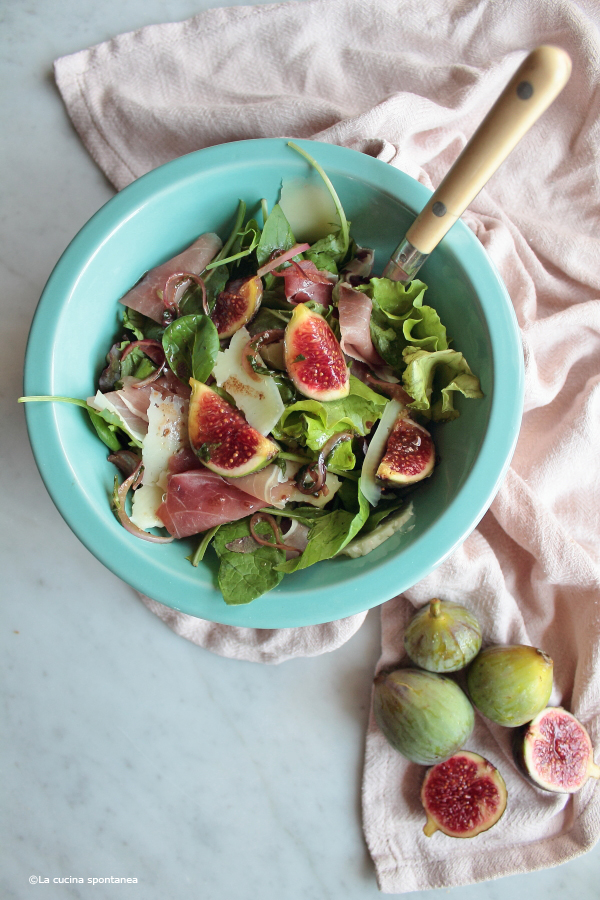 insalata settembrina