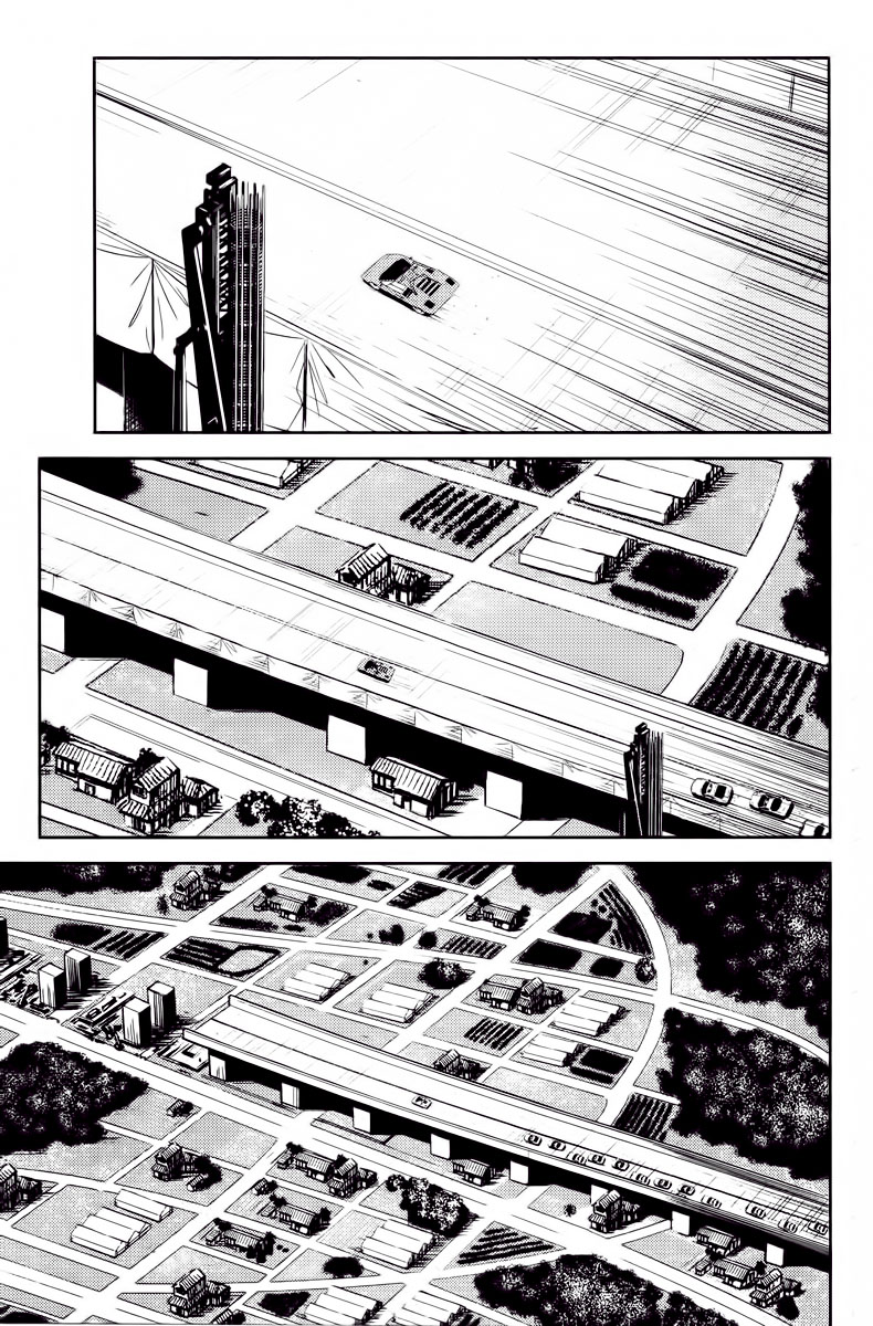 Akumetsu trang 17