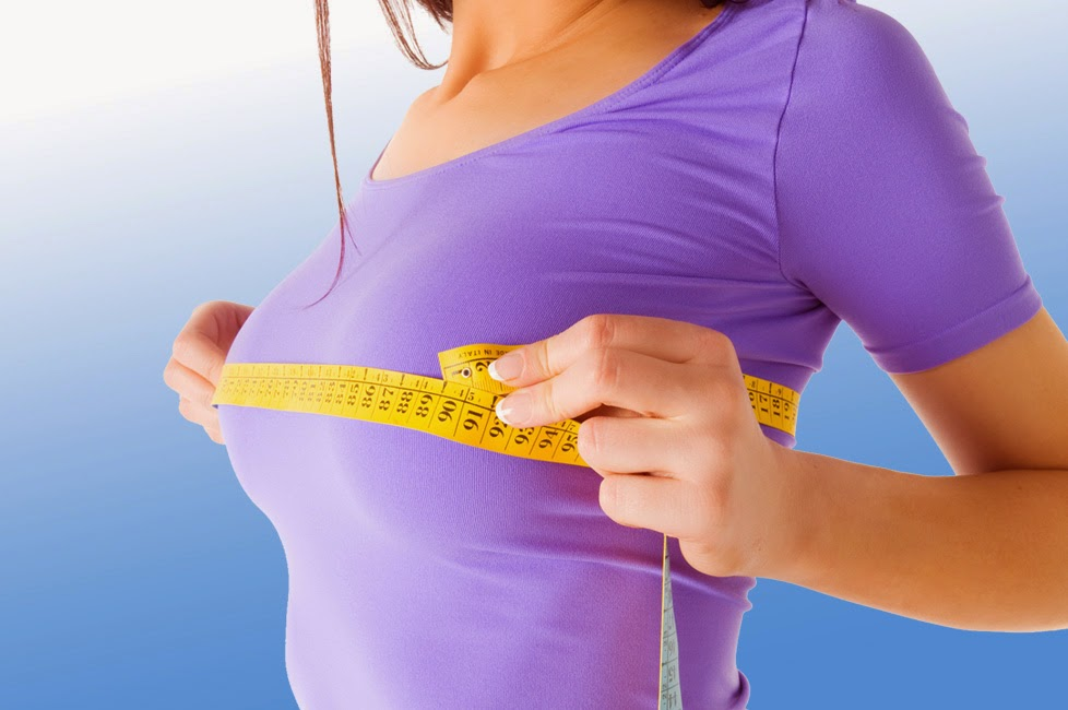 How to make your breasts bigger naturally - Powerful Tips for Breast Enlargement