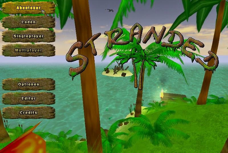 Gratis Game Petualangan Stranded II 1.0.0.1