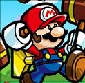 Mario Go Adventure