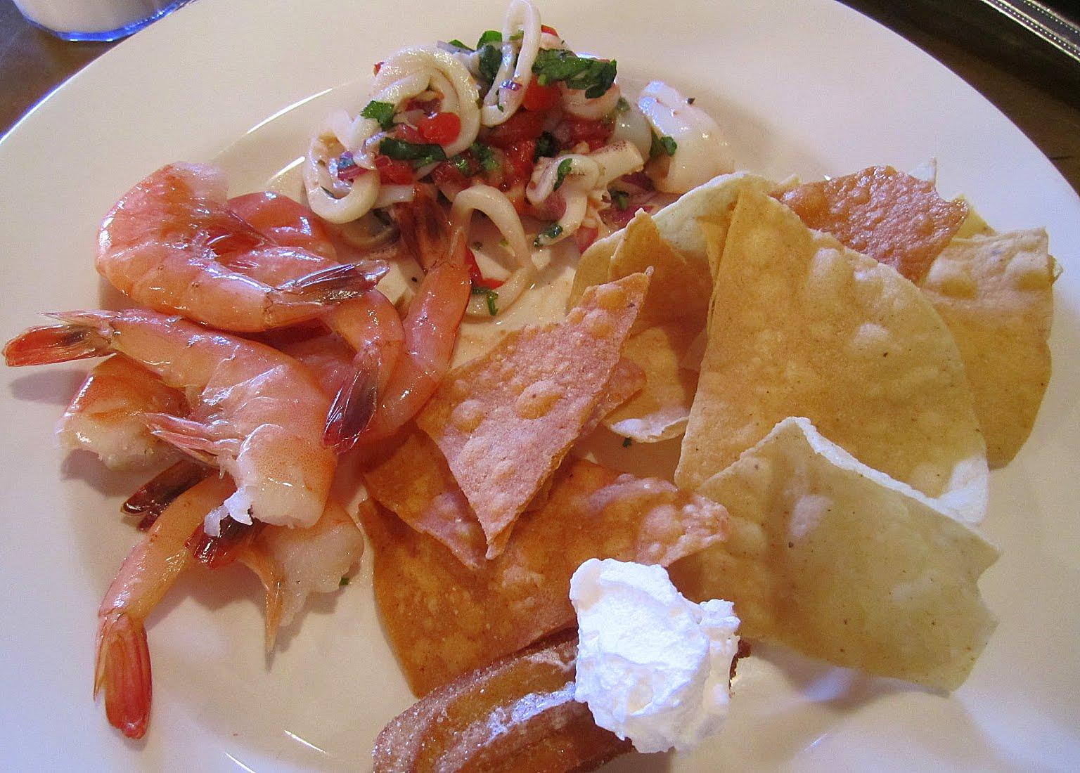 Christmas day buffet - Review of El Torito Grill, Irvine, CA - TripAdvisor El torito fashion island brunch