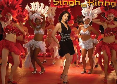 Katrina Kaif Singh Is Kinng Movie Pictures