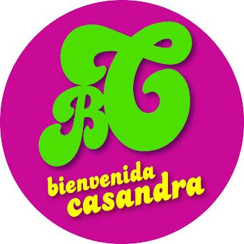 Bienvenida Casandra Arte Bar