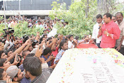 Ram Charan 29th Birthday Celebrations-thumbnail-1