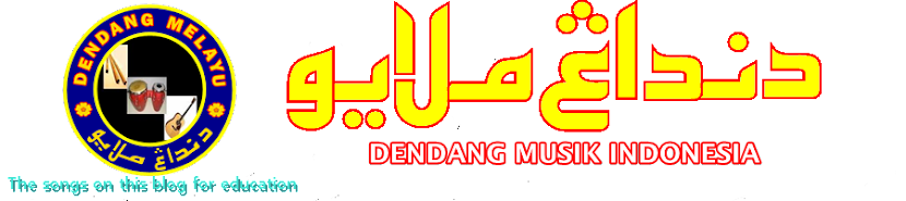 DendangMelayu دندڠ ملايو