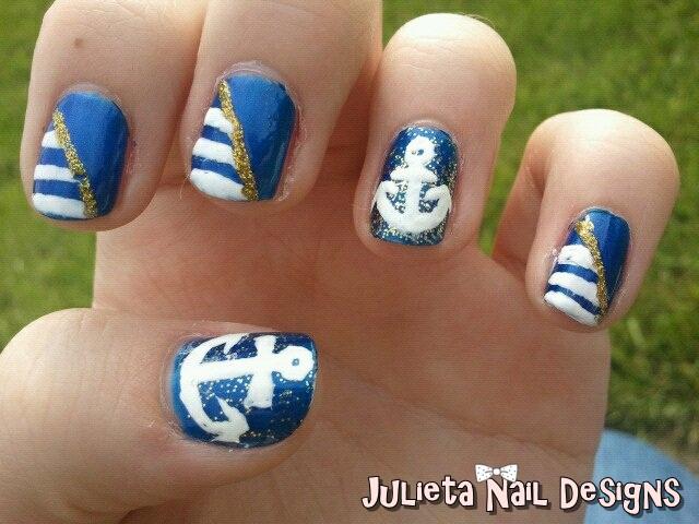Todo Nail Designs: octubre 2012