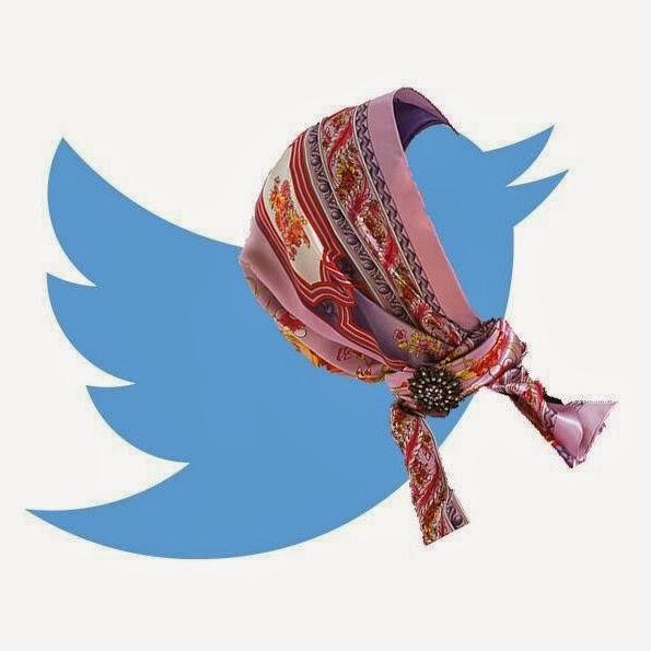 twitter basortulu turbanli twitter kusu