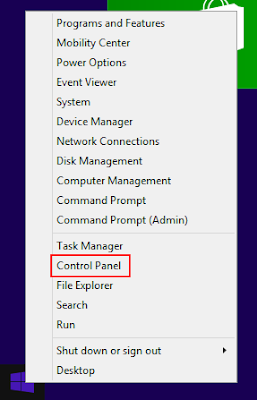 How To Disable Trackpad When Using an External Mouse on Windows 8 and 8.1