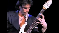 Steve Vai, tender surrender, electric guitars, guitar
