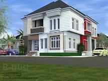 Architectural Design -trust Studios 5 Bedroom Duplex
