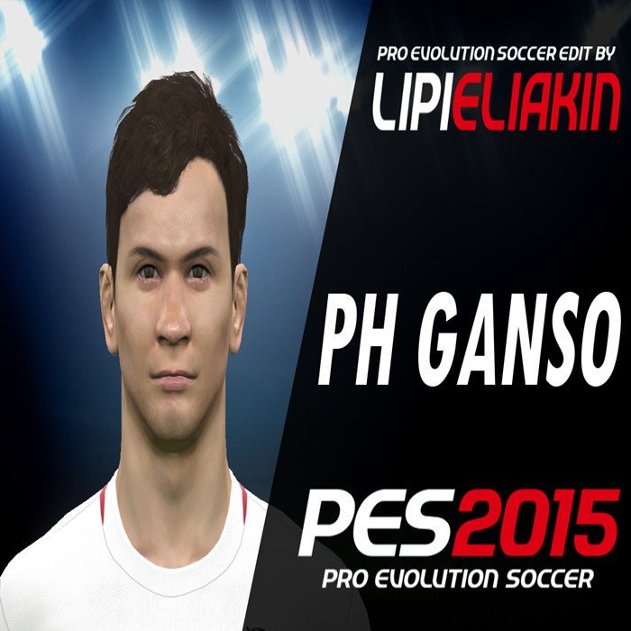 Pes Stats Habilidades Paulo Henrique: Pro Evolution Soccer Edit By Lipi Eliakin: PH Ganso