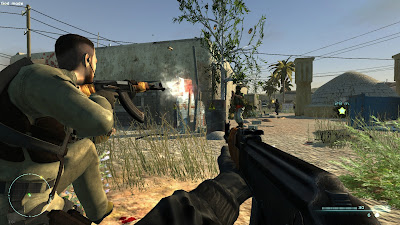 Sniper: The Manhunter Screenshots 2