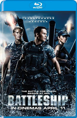 Battleship 2012 BD50 Latino