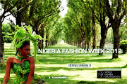 2012 Nigeria Fashion Week
