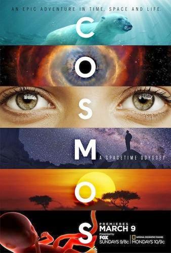 Cosmos Temporada 1 (HDTV 720p Español Latino) (2014)
