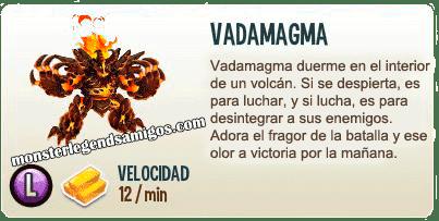 imagen de la descripcion de vadamagma