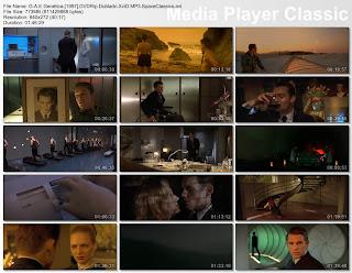 G A.E.Gen%25C3%25A9tica Screens Gattaca [1997]